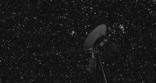 NASA анонсировало межзвёздную миссию