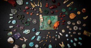 Сокровище колдуньи из Помпей