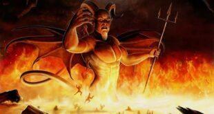 Почему люди начали верить в дьявола