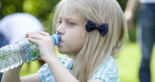 Вода улучшает когнитивные способности детей