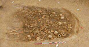 vo francii raskopali 5000 letnij gipogej so mnozhestvom ostankov 34c596c