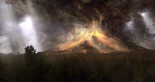 Человечество пережило извержение супервулкана Тоба 74 тысячи лет назад