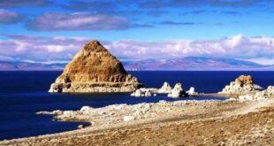 Мистическая история озера Пирамид