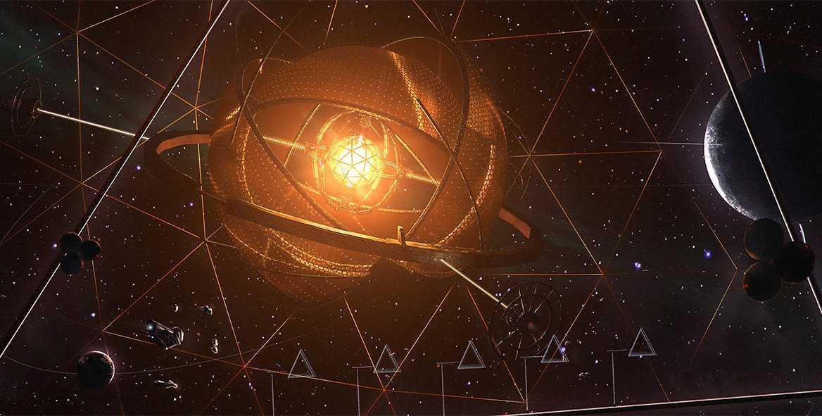 Названо число разумных цивилизаций в нашей Галактике