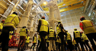ИТЭР (ITER) - путь к новым неисчерпаемым источникам энергии