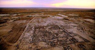 margush civilizacija raskalennyh peskov 3b2af58