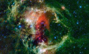 Параллельная Вселенная открыта НАСА?