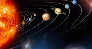 Искусственный интеллект, предсказывает стабильность планетной системы