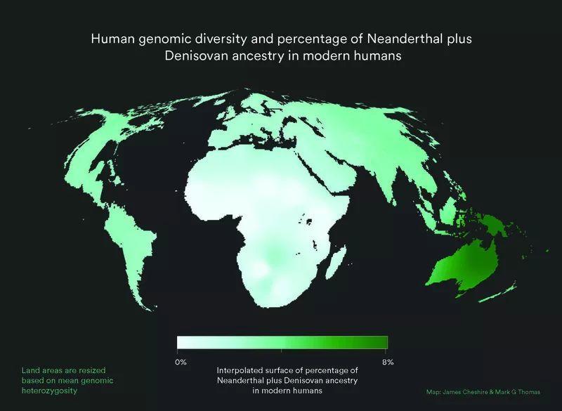 Потерянный рай: как появился Homo sapiens