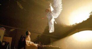 Раненый мужчина утверждает, что его спас ангел-хранитель