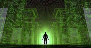 Ученый НАСА: Мы живем внутри симуляции созданной инопланетными компьютерами